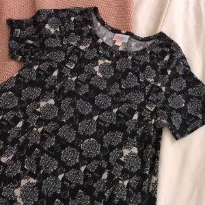 LulaRoe A-Line dress